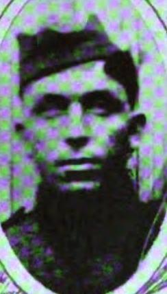 Franze George Abbott