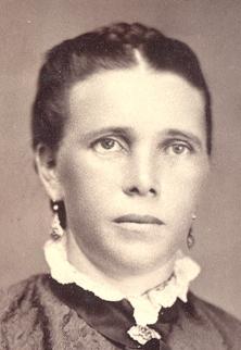 Mrs Cecelia Dorthea <i>Beuck</i> Timm
