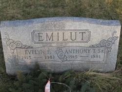 Anthnoy Thomas Emilut, Sr