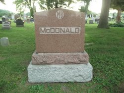 Carrie Blanche <i>McDonald</i> Secord