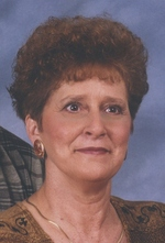 Gail Sue <i>Linville</i> Bowles