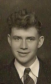 Robert W Bob McDonald