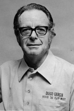 Harold Allen Drake