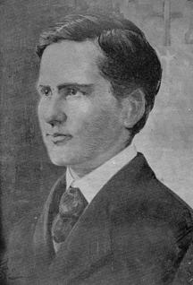 Howard Conklin Baskerville