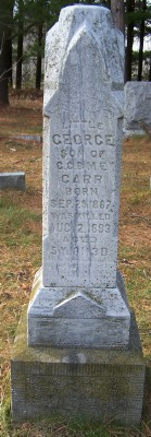 George B. Carr