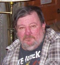 Roy Post Barker