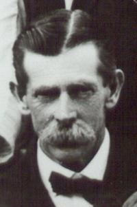 William Ellison