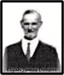 Elijah James Dobson