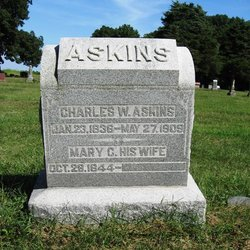 Charles Wesley Askins
