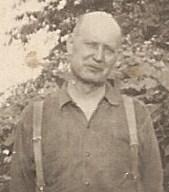 Clarence John Pressdee