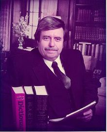 Ernie Murphy Downing