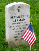 Lieut Bromley Howard German