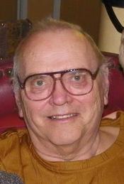Albert Henry Jaeger