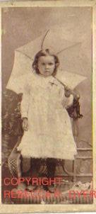 Mary Emmaline <i>Dyer</i> Atkins