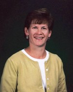 Mary Blackwell Barnes