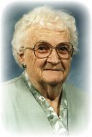 Irene Mae <i>Smith</i> Allen