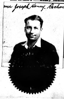 Henry Joseph Rochon