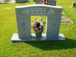 Mrs Addie Lee <i>Smith</i> Silver