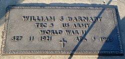 William Samuel Barnaby