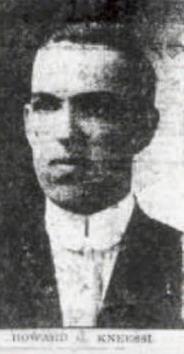 Howard Gustave Kneessi