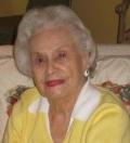 Elizabeth Lucinda Bessie Lou <i>Sheen</i> Callender
