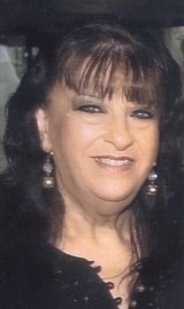 Linda Diane <i>Taylor</i> Nieves