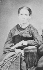 Julia Ann <i>Brown</i> Hatchett