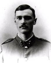 George De Cardonnel Elmsall Findlay