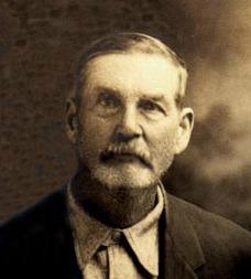 James William Milburn Yates