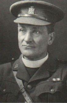 Rev Theodore Bailey Hardy