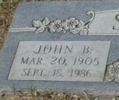 John Bennit Squyres
