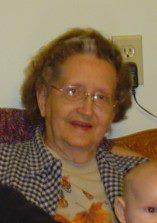 Irva Loretta <i>Lisenbee</i> Stambaugh