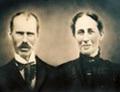 Josephine Ellen Josie <i>Martin</i> Alderman