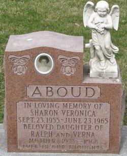 Sharon Veronica Aboud