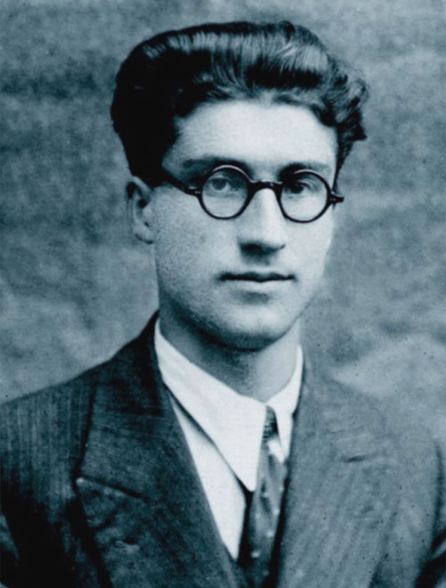 Cesare pavese is regarded as one of italy s pre eminent writers not
