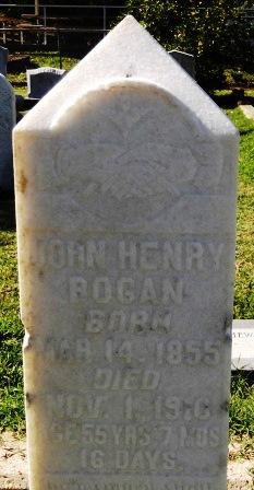 John Henry Bogan