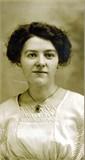 Mary Theresa Mame <i>Flegal</i> Barnhart