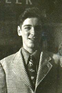Corp Robert Charles Agard, Jr