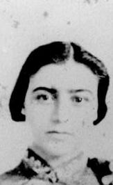 Hannah E. <i>Bell</i> Anderson