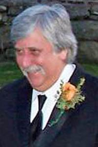 Robert Harry Fenner