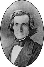 Rev Harvey Clarke