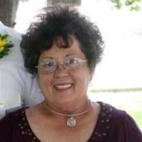 Jeannette Ann Forrester