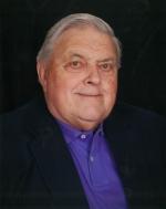 Arthur Duncan Saunders