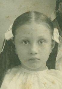 Ruth Vivian <i>Turner</i> Baublit