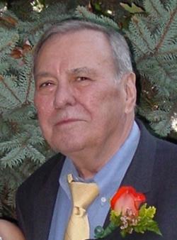 Robert Stewart Bob Ballou