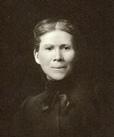 Annie Charlotte Chapman <i>Smith</i> Alston