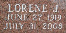 Lorene Willa <i>Janssen</i> Adamson