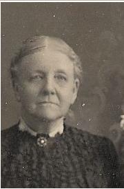 Lucy Jane <i>Hampsher</i> McGormley