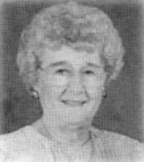 Rosalie Elise Ottilie <i>Rueter</i> Aars