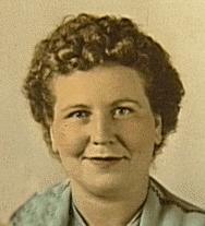 Merna Inez <i>Parker</i> Hay